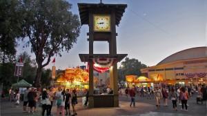 The Clock Pagoda