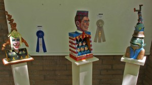 Sculpture Contest