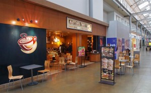 The Mall-ified Gloria Jeans