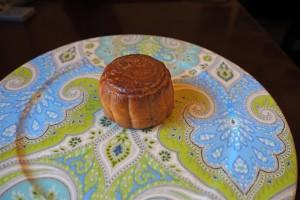 Han Tao's Moon Cake