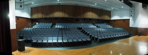 2016-02-25 Lecture Hall Panorama (Custom)
