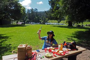 Point Reyes Picnic